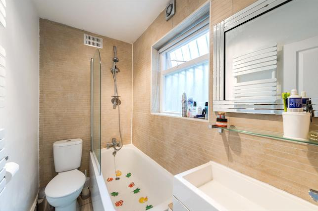 Bathroom Marylebone Property Sale Bell Street 3 Bedroom Flat