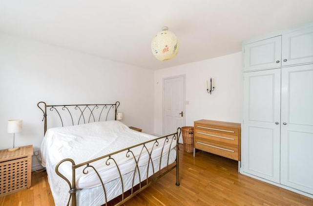 Master Bedroom Marylebone Property Sale Bell Street 3 Bedroom Flat