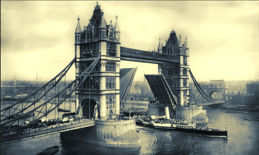A BRIEF HISTORY OF... LONDON'S ARCHITECTURE