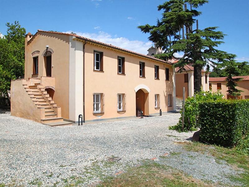 Holiday Villa in Sestri Levante, Genoa, Liguria, North Italy
